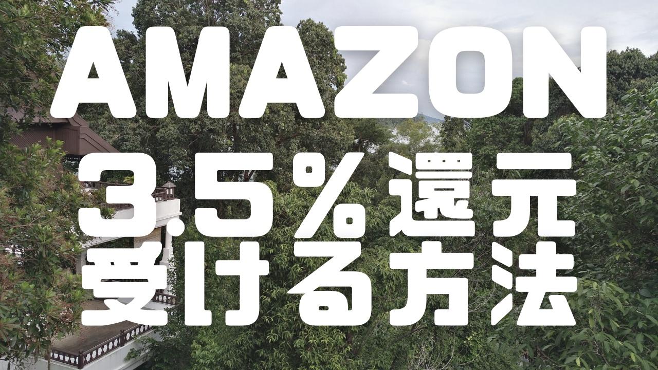 AMAZION_3.5%還元